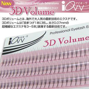 3D-Volume